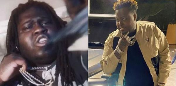 Young Chop Comes After Sean Kingston's Sexuality