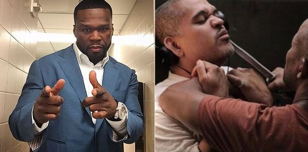 50 Cent Mocks Irv Gotti After He Checks In With The BMF's Southwest T