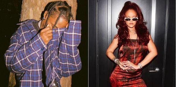Boosie Badazz Bait: Travis Scott Was Not Happy When World learned He Smashed Rihanna