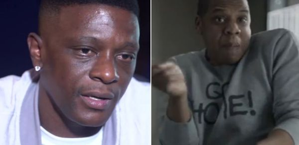 Boosie Badazz Clarifies JAY-Z's Involvement Dwyane/Zaya Wade Incident