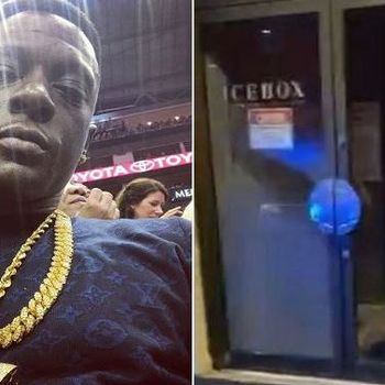 Boosie Badazz Wants To Make A Deal With Looters Who Hit Icebox In Altanta
