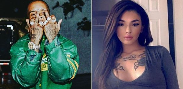 Celina Powell Got Knocked Out During Altercation With Kaylin Garcia Involving Tory Lanez