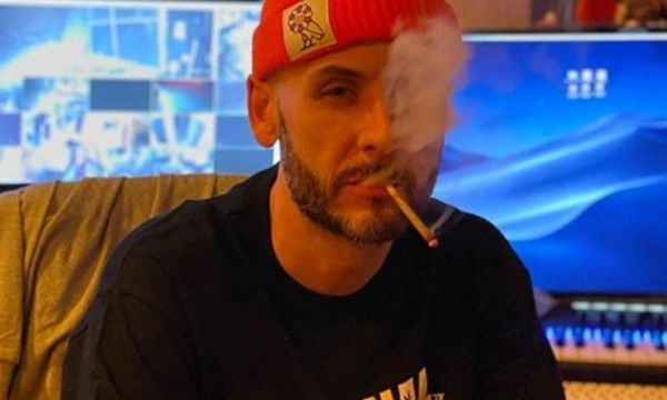 Check Out What Noah '40' Shebib's Studio looks like