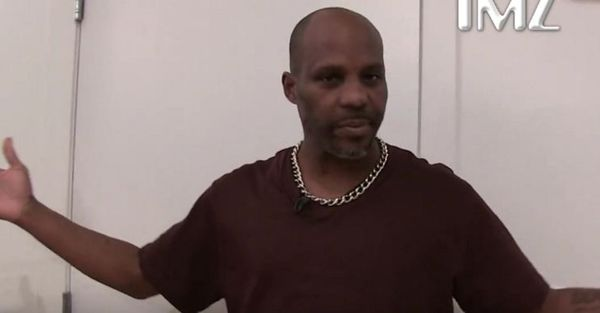 DMX Owes More In Taxes