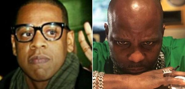 F An Eminem, DMX Wants JAY-Z in Verzuz Battle