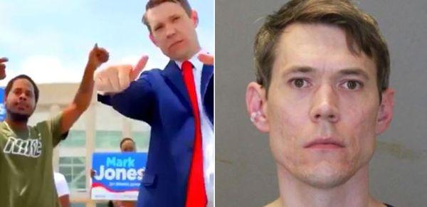 Georgia Politician Mark Jones Arrested For Rap Video