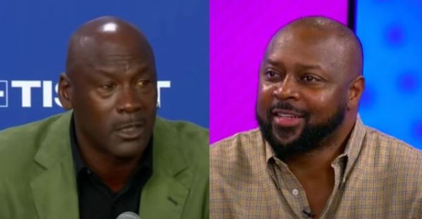 Horace Grant Explains Why Michael Jordan Is The Snitch