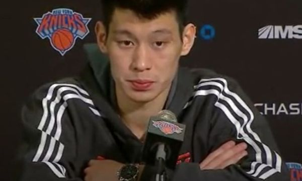 Jeremy Lin Reveals Biggest Regret about His Linsanity Days