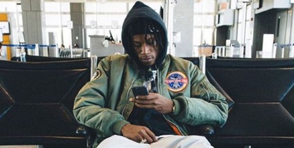 Joey Bada$$ Says They're Pulling His Music Off Streaming Services Without His Permission