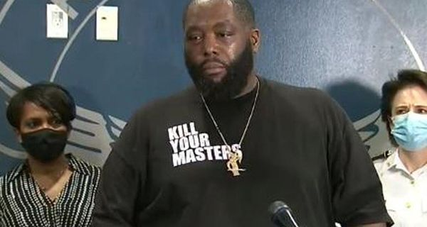 "Killer Mike Calls President Trump A ""Dumb Ass"", Speaks On Protests & Riots"