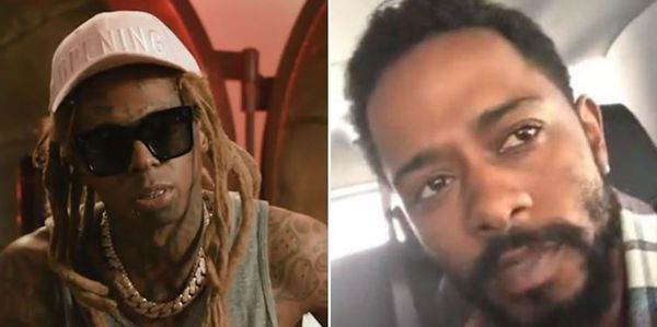 Lakeith Stanfield Smacks Lil Wayne For His Words On George Floyd