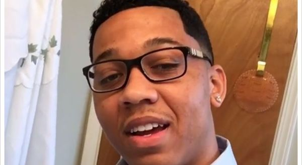 Lil Bibby Explains The Extremes He'd Go To To Avoid Snitching