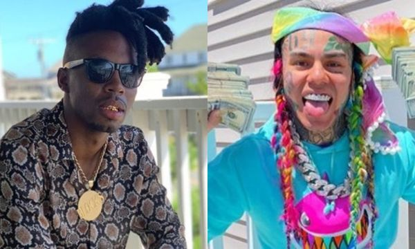 Lil Murden Says Those Looking for Tekashi 6ix9ine Should Target His Family