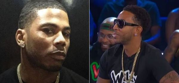 See Who Won The Ludacris Verzuz Nelly Battle
