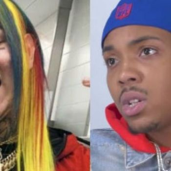 Tekashi 6ix9ine & G Herbo Are Fighting About Herpes, The Streets & Platinum
