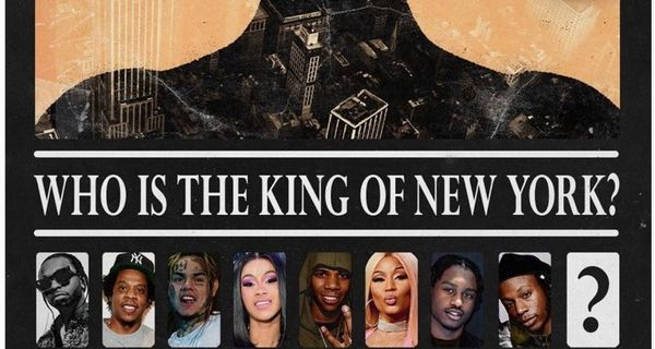 Who Is The King Of New York? (Poll)