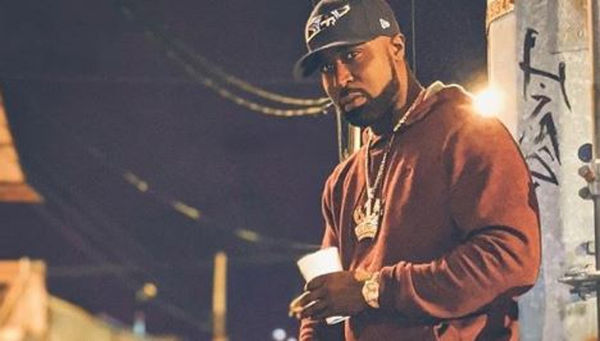 Get Ready 50 Cent: Young Buck Is Out & Back On Social Media