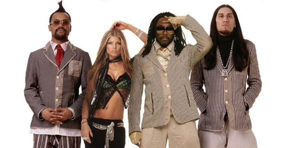 Black Eyed Peas Speak On Why Fergie Is No longer A Black Eyed Pea