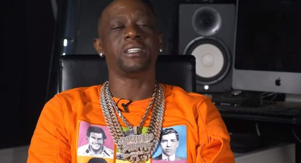 Boosie Badazz Besides Himself As Chuck E. Cheese May Soon Be No More