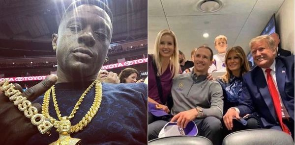 Boosie Badazz Wants Drew Brees Gone After his Kneeling Comments