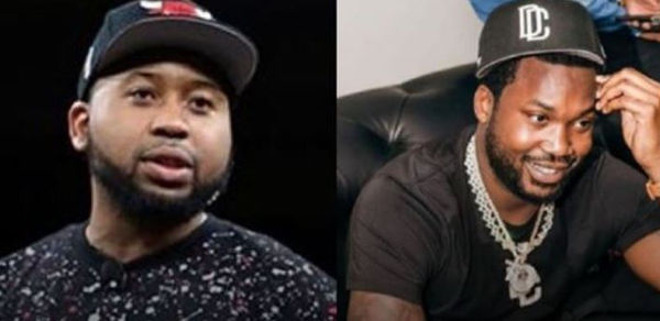 DJ Akademiks Says He Called the Cops on Meek Mill