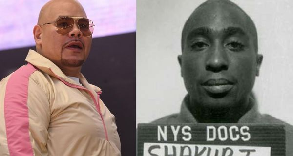 Fat Joe Had His Puerto Rican Homies Look Out For 2pac In Prison