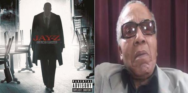 Frank Lucas Jr. Says JAY-Z Betrayed His Dad