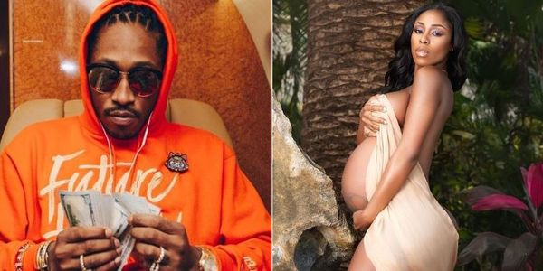 Future Pushes Back Against Eliza Reign's Libel Suit