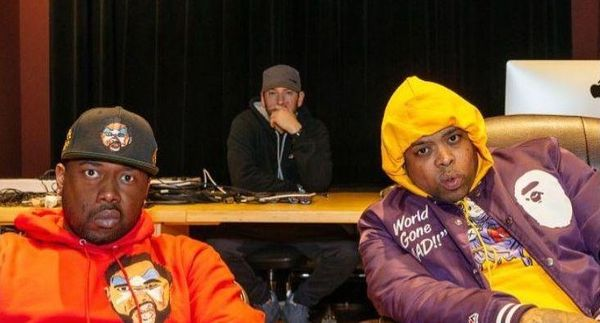 Grisleda May Not Be Happy With Eminem & Shady Records