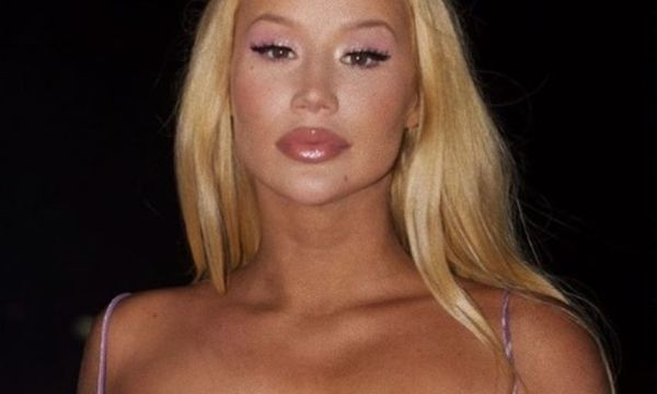 Iggy Azalea Gets Back to Her Thirst Trapping Thickness After Having Baby
