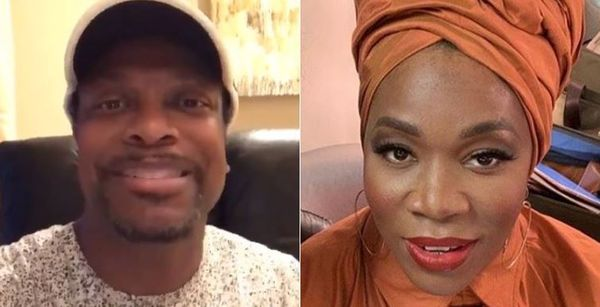 India Arie Addresses Rumor She's Secretly Dated Chris Tucker For 13 years