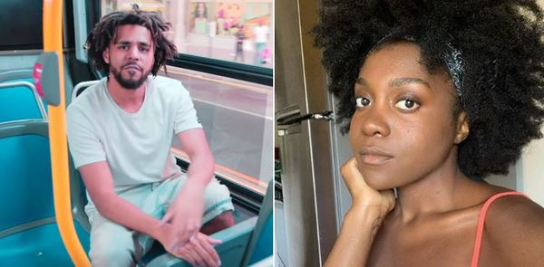 J. Cole Responds to Backlash After Coming For NoName On 'Snow On Tha Bluff'