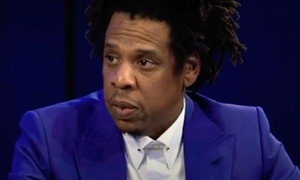 Jay-Z Speaks with Minnesota Gov. About George Floyd Case