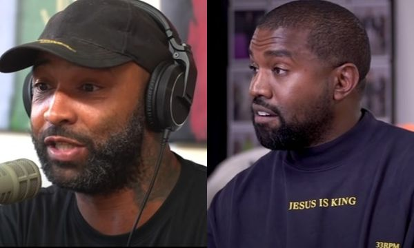 Joe Budden Talks Shooting Down Kanye West's Request to Open Show For Him