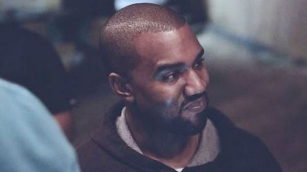 Kanye West Signs 10 Year Deal With Gap; Gap Stock Shoots up In Early Trading