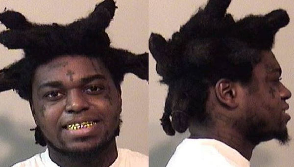 Kodak Black's Release Date Has Been Pushed back