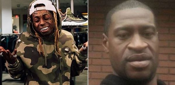 Lil Wayne Explains His Comments on George Floyd That Rubbed So Many The Wrong Way