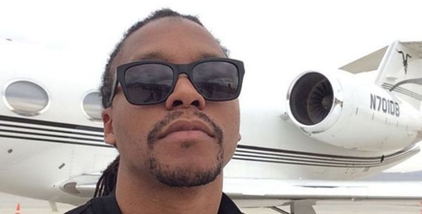 Lupe Fiasco Says He's Making a Trap Project
