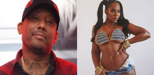 Maino Tells Funny Story About Being Rejected By Ashanti