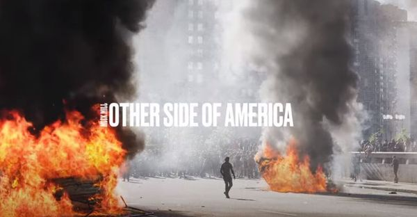 "Meek Mill Comes After Donald Trump On ""Otherside Of America"""