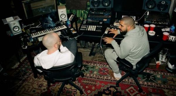 "Noah ""40"" Shebib Ranks All Of Drake's Discography; Tries To Take it Back"