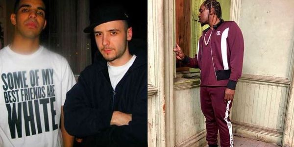 "Noah ""40"" Shebib Says Pusha T Crossed A Line When He Referenced His MS"