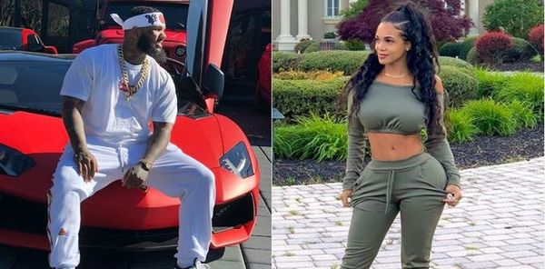 Now The Game Owes *All* Of His Royalties To Priscilla Rainey & May Go To Jail
