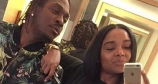 Pusha T & His Wife Welcome Their First Son [PHOTO]