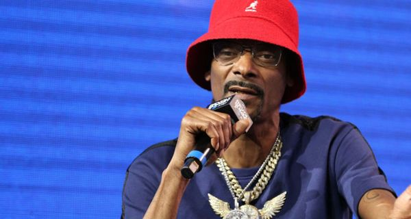 Snoop Dogg Explains Why He Hates Thanksgiving