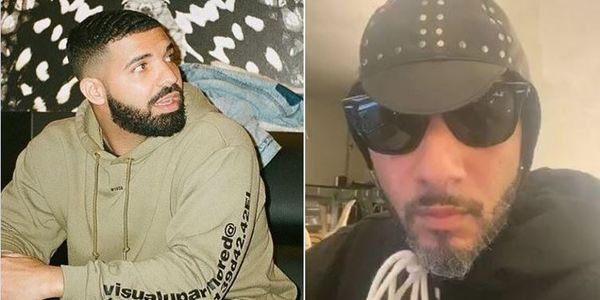 "Swizz Beatz Blasts ""P*ssy"" ""Little Guy"" Drake after Busta Rhymes Leak"