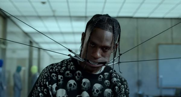 Travis Scott Sued For Stealing Another Hit Track