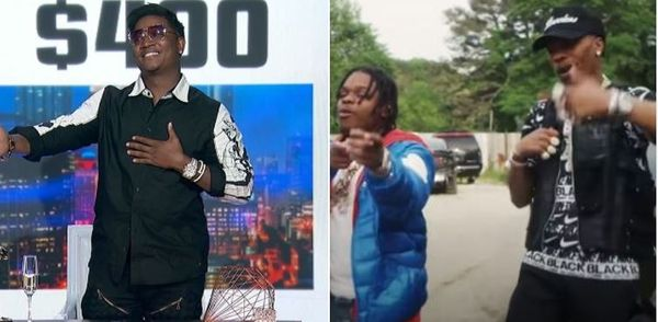 """Yung Joc Responds To Getting Dissed On Lil Baby Track """"We Paid"""""""