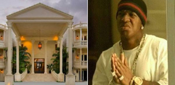 Birdman Finally Sold His Money Pit Of A Miami Mansion