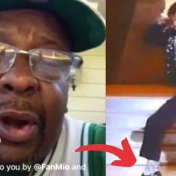 Bobby Brown Says He Taught Michael Jackson To Moonwalk And Banged Janet